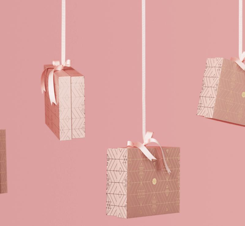 GLOSSYBOX Pink Diamond Limited Edition Box Giveaway! (CLOSED)