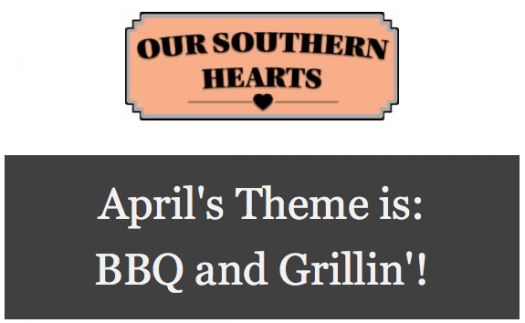 Our Southern Hearts Theme Reveal + Spoiler – April 2017