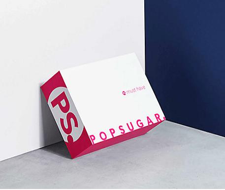 POPSUGAR Must Have Box on Rue La La!