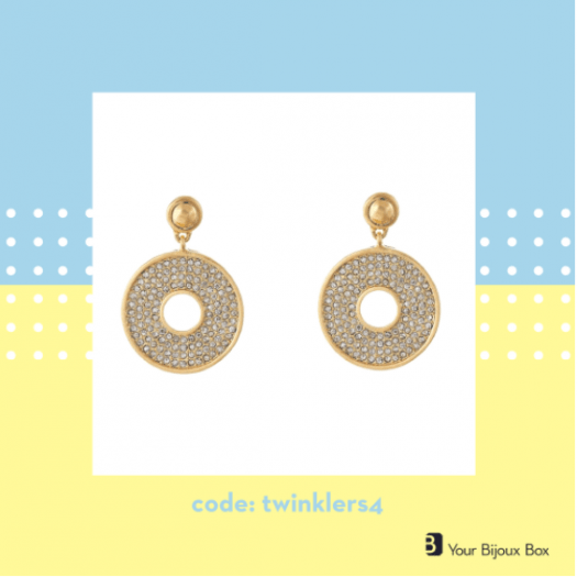 Your Bijoux Box Coupon Code – Free Earrings with New 3, 6 or 12-Month Subscription!