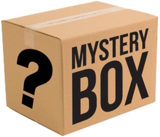 GrandBox Mystery Box – On Sale Now!
