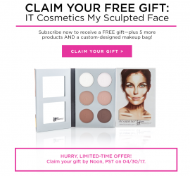 ipsy Free Gift Archives - Subscription Box Ramblings