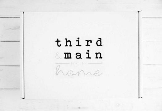 Third & Main July 2017 Spoilers / Theme Reveal!