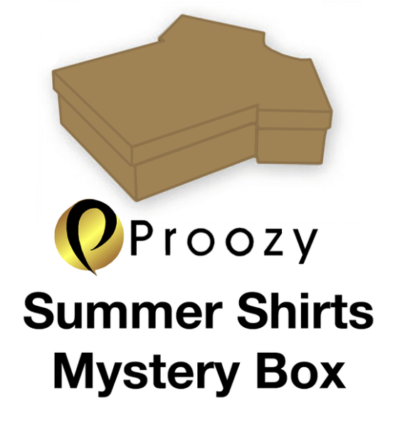 Proozy coupon code