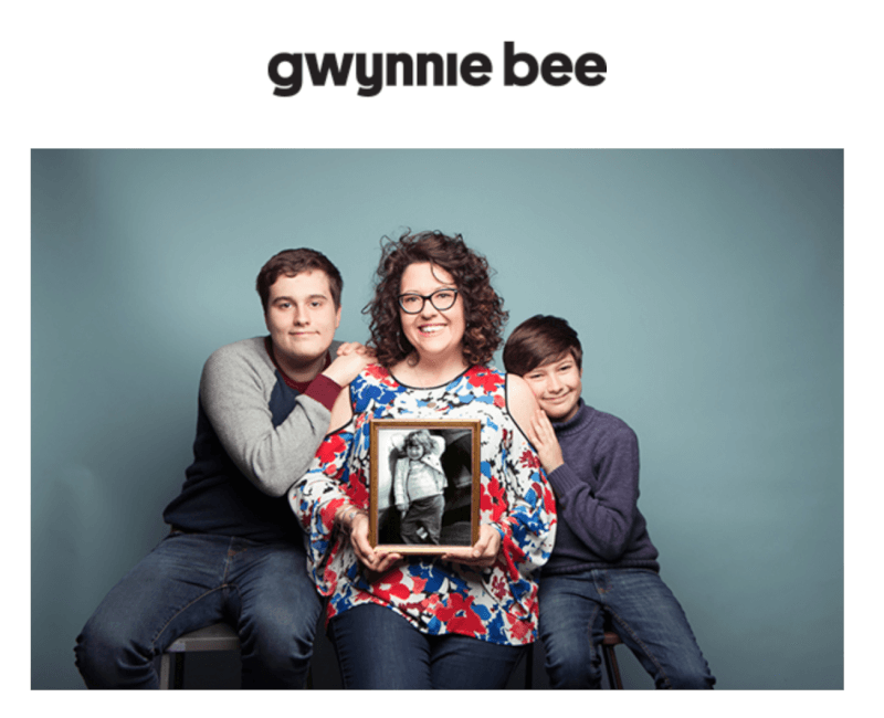 Gwynnie Bee – $10 off gift subscriptions or first month FREE!