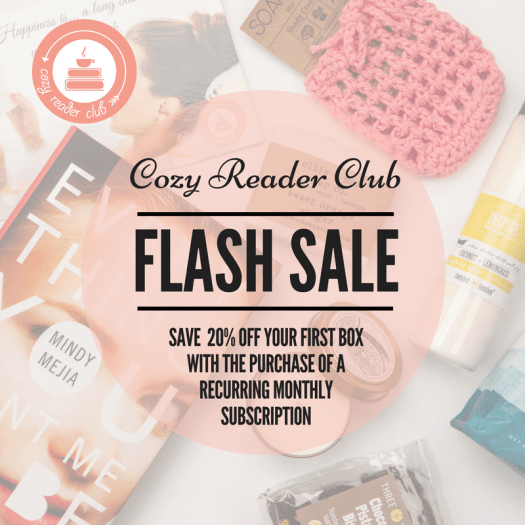 Monthly club coupon code