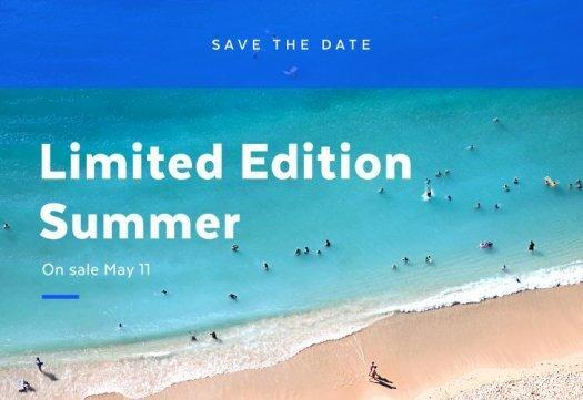 POPSUGAR Must Have Summer 2017 Subscriber Presale Starts NOW