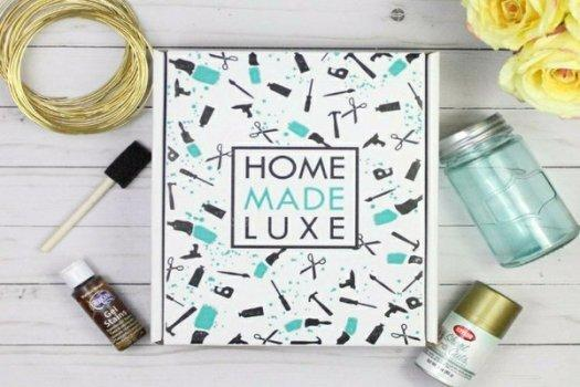 Home Made Luxe March 2020 Spoiler + $10 Off Coupon!