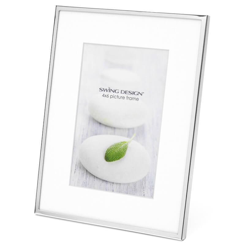 7inch Photo Frame Picture Frames new Design Swing Shape