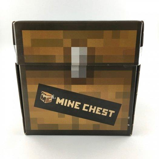 Mine Chest Review – March / April 2017