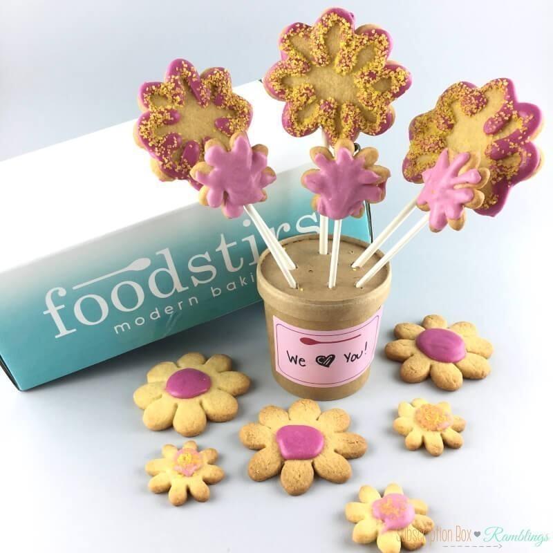 Foodstirs Review – April 2017