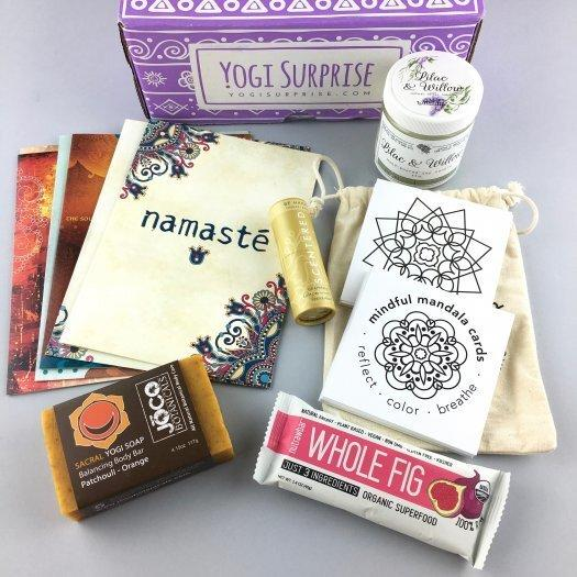 Yogi Surprise Review + Coupon Code – May 2017