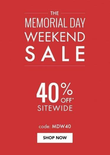 SprezzaBox Memorial Day Sale – Save 40% Off
