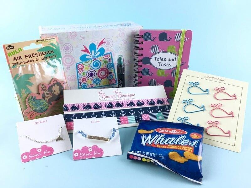 The Boodle Box Review – June 2017
