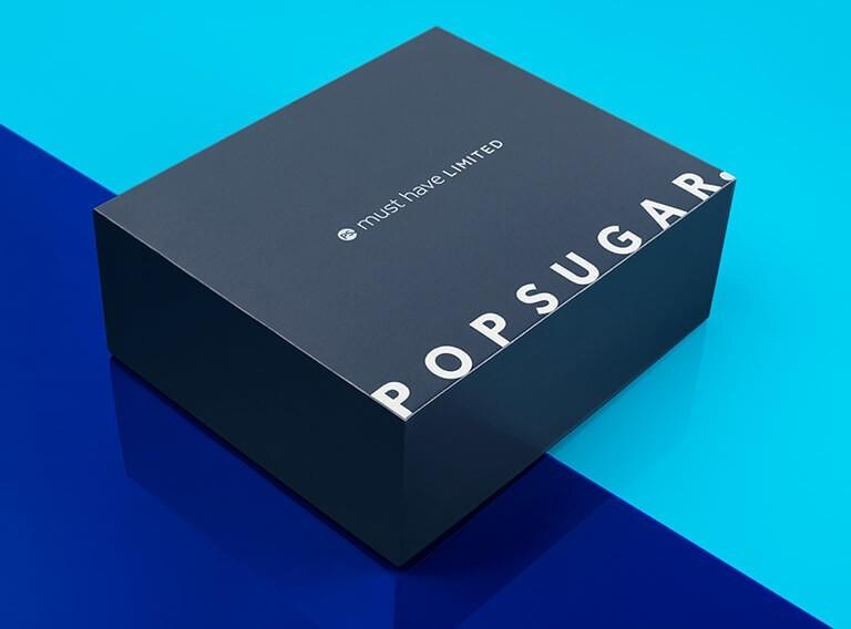 POPSUGAR Must Have Summer 2017 Limited Edition Box **Full Spoilers**
