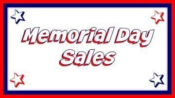 Memorial Day Subscription Box Sales / Coupon Codes!