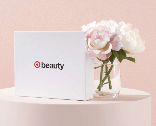 May 2017 Target Beauty Box – Now $7