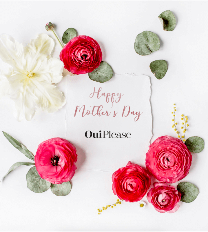 OuiPlease Limited Edition Mother's Day Box – On Sale Now + Coupon Code