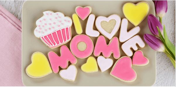 Orange Glad Last Call for Mother's Day Delivery + Coupon Code