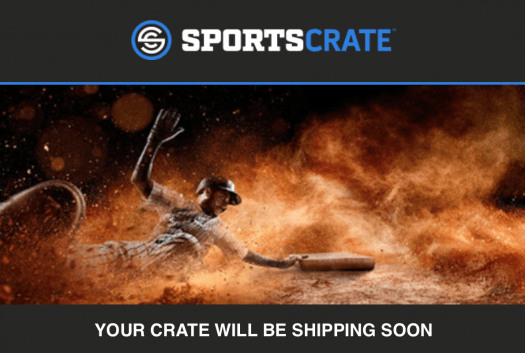 Sports Crate by Loot Crate MLB Edition June 2017 Full Spoilers