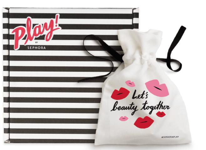 Play! by Sephora June 2019 FULL Spoilers!