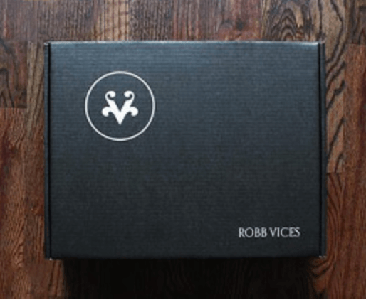 Robb Vices Coupon Code – Save 10% Off for Father's Day!