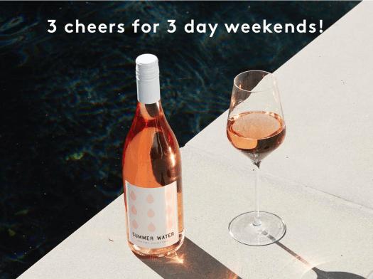 Winc Memorial Day Sale – Get 2 Bottles FREE!