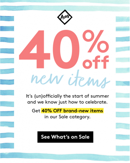 Birchbox Man Sale – 30% off (40% off for ACES)