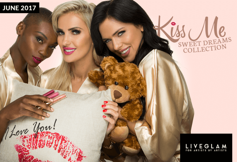 LiveGlam KissMe Black Friday Coupon Code