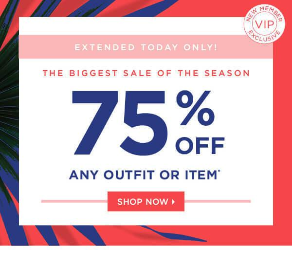 Fabletics Memorial Day Sale Extended Subscription Box