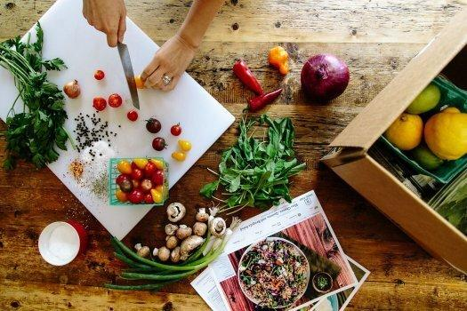 Home Chef – Save 65% off Your First Box!