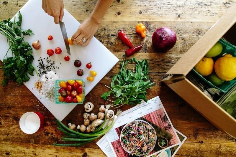 Home Chef – Save 60% off Your First Box!