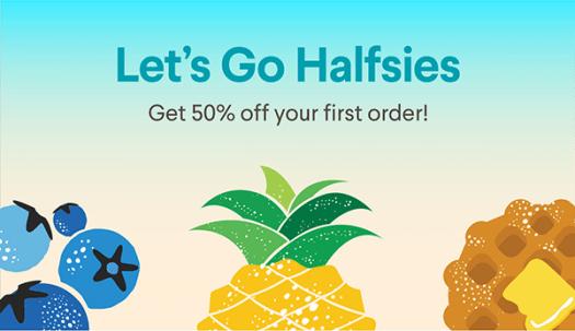 NatureBox Coupon Code – Save 50% Off!