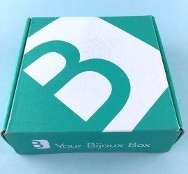 Your Bijoux Box Review - June 2017