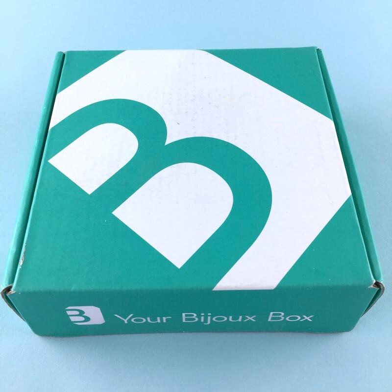 Your Bijoux Box October 2017 Spoiler + Price Increase Reminder