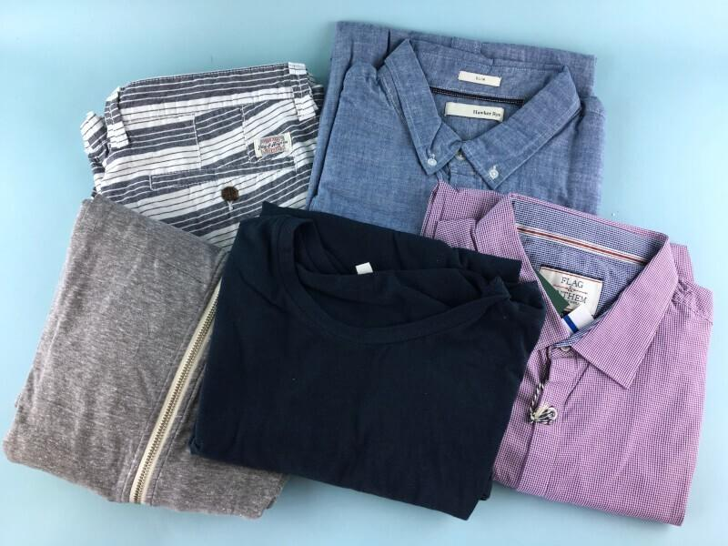 Stitch Fix Men Review – June 2017