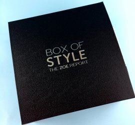 Box of Style Review Summer 2017 + Coupon Code
