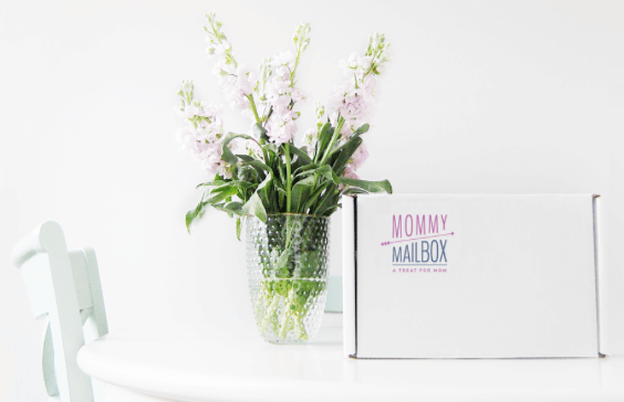 Mommy Mailbox May 2018 Spoiler #2 + Coupon Code!