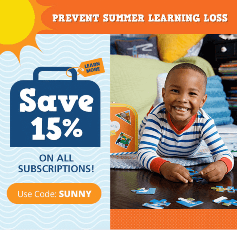 Little Passports Coupon Code – Save 15% off any length subscription (Last Day)!
