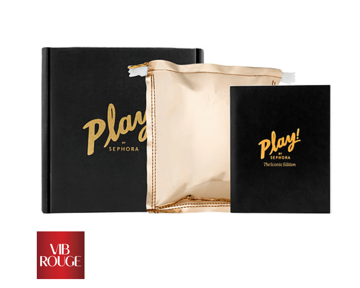 PLAY! by SEPHORA The Iconic Edition Back in Stock + **Full Spoilers**