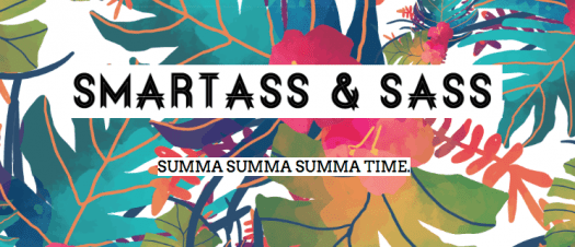 Smartass and Sass 50% Off Past Boxes - Starts Tomorrow