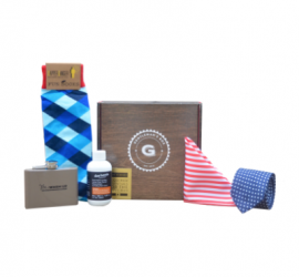 Gentleman's Box Limited Edition Boxes - On Sale Now!