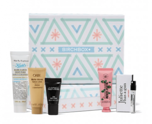 """Birchbox July 2017 """"One-Two Punch"""" Curated Box – Now Available in the Shop!"""