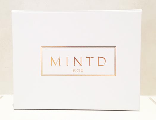 MINTD Box September 2018 FULL Spoilers + Coupon Code!