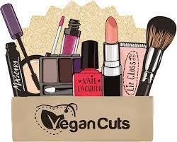 Vegan Cuts Winter 2020 Makeup Box Spoilers