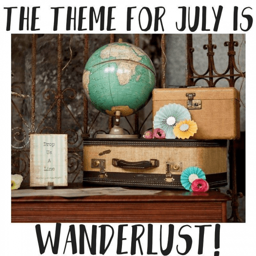 Owl Crate July 2017 Theme Spoiler