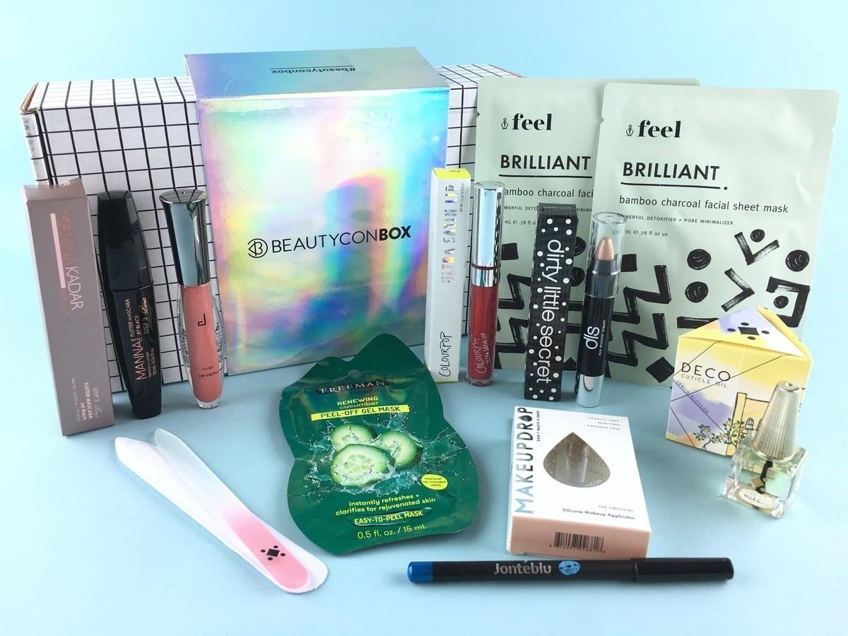 Beautycon Review + Coupon Code – Summer 2017