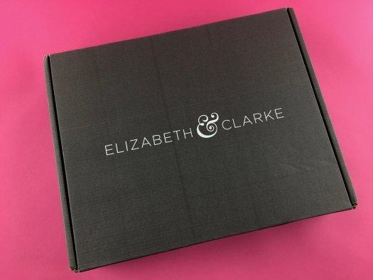 Elizabeth Amp Clarke Review Summer 2017 Subscription Box