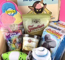 Pooch Perks Review - July 2017