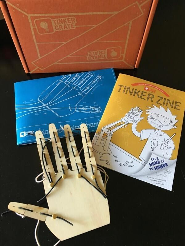 Image Result For The Craft Box Subscription
